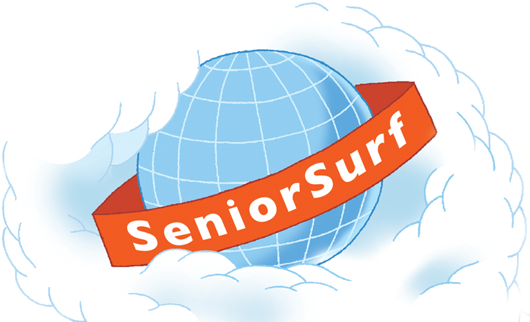 SeniorSurf-video